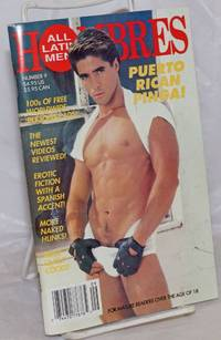 image of Hombres: all Latin men! #9: Puerto Rican pinga!