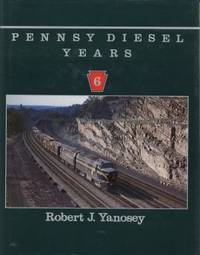 Pennsy Diesel Years, Vol. 6.