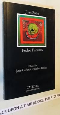 image of Pedro Paramo