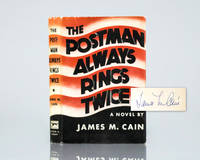 Collecting The Postman Always Rings Twice by Cain, James M