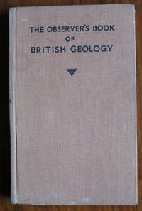 The Observer's Book of British Geology