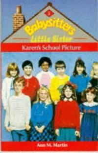 image of Karen's School Picture