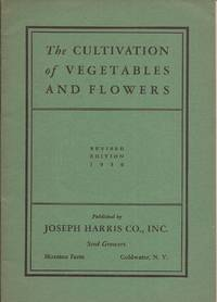 image of The Cultivation of Vegetables and Flowers