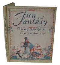 Fun and Fantasy - Drawings from Punch