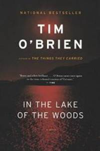 image of In The Lake Of The Woods (Turtleback School & Library Binding Edition)