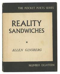 Reality Sandwiches 1953 - 60.
