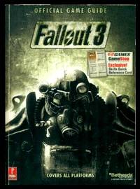 FALLOUT 3 - Official Game Guide