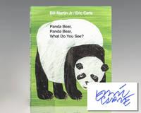 image of Panda Bear, Panda Bear, What Do You See?