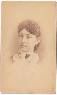 image of Vintage Photograph Great Ladies Hairstyle , Providence Rhode Island