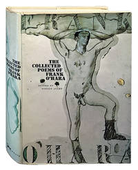 The Collected Poems of Frank O'Hara by  Frank O'Hara - First Edition - 1971 - from Carpetbagger Books and Biblio.com