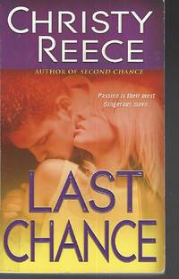 Last Chance (Last Chance Rescue Trilogy 2, Book 3)