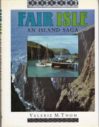 image of Fair Isle an island saga