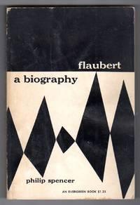 image of Flaubert - A Biography