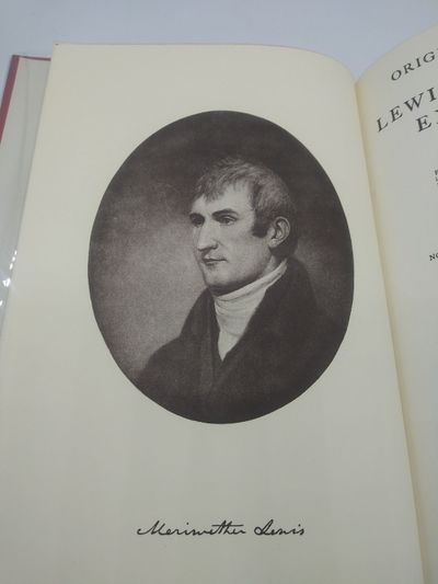 Original Journal of the Lewis and...