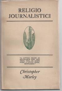 Religio Journalistici