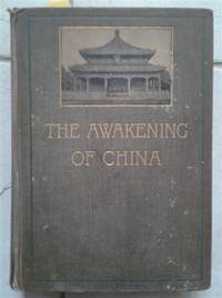 Awakening of China, the by  W.A.P Martin - Paperback - 1907 - from SEATE SERVICES and Biblio.co.uk