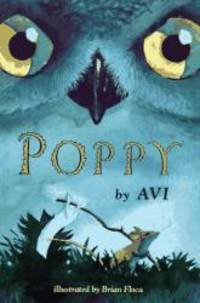 Poppy (Tales from Dimwood Forest) by Avi - Hardcover - 1995-06-07 - from Books Express and Biblio.com