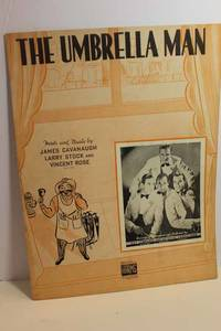 The Umbrella Man with Guy Lombardo and His Royal Canadians