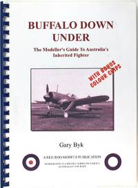 image of Buffalo Down Under: the Modeller's Guide to Australia's Inherited Fighter