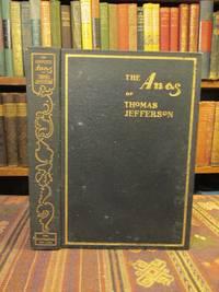 The Complete Anas of Thomas Jefferson