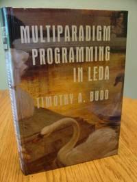 Multiparadigm Programming in LEDA