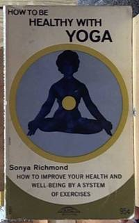 image of how to be healthy with yoga