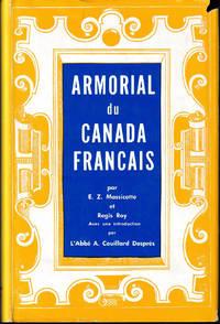Amorial du Canada Francais