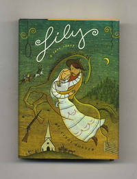 Lily: A Novel  - 1st Edition/1st Printing