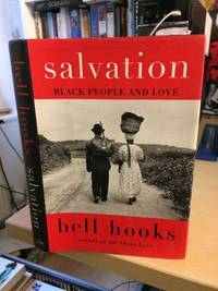 Salvation. Black People and Love