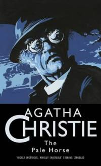 image of The Pale Horse (Agatha Christie Collection)