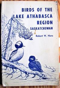 image of Birds of the Lake Athabasca Region Saskatchewan