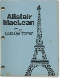 The Hostage Tower (Original screenplay for the 1980 television film)