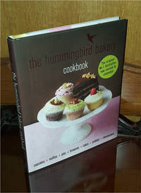 The Hummingbird Bakery Cookbook - **Signed** - 1st/1st