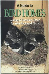 image of A Guide to Bird Homes: Nesting & Roosting Space for Your Backyard Birds
