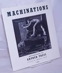 image of Machinations; photographs