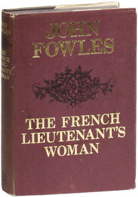 The French Lieutenant's Woman [Signed and Dated Bookplate Laid in]