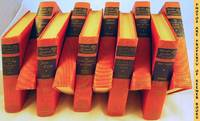 World's Greatest Literature - Ten -10- Volumes by Various Authors (Detailed In Description) - Hardcover - 1949 - from KEENER BOOKS (Member IOBA) and Biblio.com