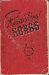 image of Recreational Songs