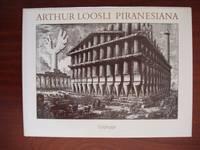 image of Piranesiana  -  Variationen zu den Ansichten der Tempel von Paestum des Giovanni Battista Piranesi