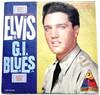 Elvis Presley G.I Blues LP