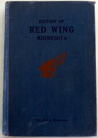 A History of the City of Red Wing Minnesota