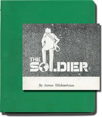 image of The Soldier (Original screenplay for the 1982 film)