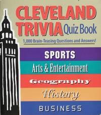 image of Cleveland Trivia Quiz Book