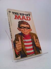 The Rip Off Mad MAD Series  No. 34