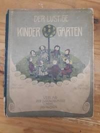 Der lustige Kindergarten