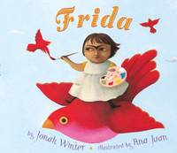 image of Frida