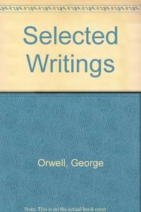 George Orwell Books - Biography and List of Works - Author of 'A