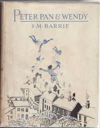 image of PETER PAN AND WENDY .