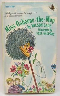 Miss Osborne the Mop