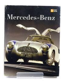 MERCEDES-BENZ by  Dennis Adler - Paperback - 1st edition. - 2008 - from Stella & Rose's Books (SKU: 2130923)